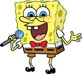 367462 spongebob square pants singing spongebob